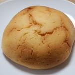 マキイ - クッキー生地のクロワッサン