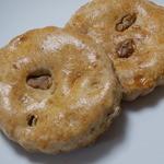 マキイ - 全粒粉クッキー