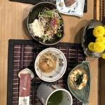 Sendouzushi -