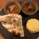 インド料理 想いの木 - 木への想い