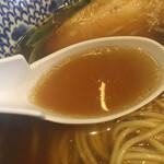 薫風 - スープ