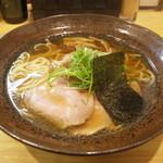 彩哲 - 醤油800円