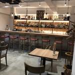 カフェ バー エックスレイ -