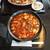 中華食道 真 - 料理写真:真麻麺 950円
