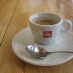 ブズン - illyのコーヒー、エスプレッソ