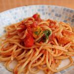 イタリア料理 プレーゴ! - 料理写真: