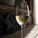 ア コテ ザイモクザ - ドリンク写真:グラスワイン