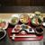 浮羽別館 新紫陽 - 料理写真:前菜