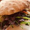トロワズィエム マルシェ - 料理写真:サンドイッチ
