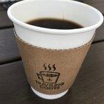 トラベリング コーヒー - 藤井大丸の催事にて