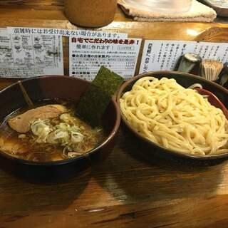 つけ麺・らあめん 竹屋 - 料理写真: