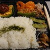 壺屋 - 料理写真:中華風幕の内 1,030円