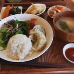 オーガニック七菜 -
