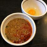 足立製麺所 - 料理写真: