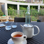 Brasserie Gent - まさに午後の紅茶