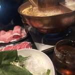Gracefamily 火鍋 - 料理写真: