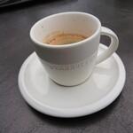 スターバックス・コーヒー - ドリンク写真:ドピオエスプレッソ