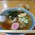 森よし - 料理写真:ラーメン