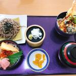 レストラン 太平洋 - 料理写真: