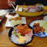 味の食彩館 -