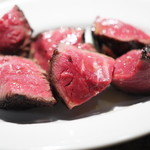 RODEO - ヒレ肉