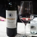 RODEO - トドメのワイン