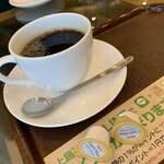 上島珈琲店 - ブレンドコーヒー