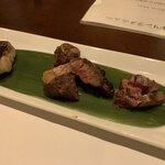 Shunsaishungyotan - お肉