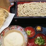 武蔵茶屋 そば専 - 料理写真: