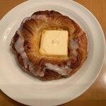 boulangerie JOE - クリームチーズ