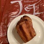 boulangerie JOE - ブリオッシュフィユテ(シナモン)
