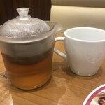 Kokosu - 紅茶
