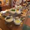 森のレストラン - 料理写真:地元産食材を使用したこだわりのビュッフェメニュー