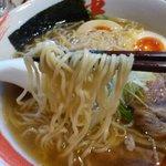 光 - 麺