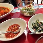 VOVO - 薬味の「粗挽きトウガラシ」&「漬物類のふりかけ」