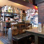 カフェ&バー イセ1970 - (∗ᵒ̶̶̷̀.ω˂̶́∗)੭₎₎̊₊♡