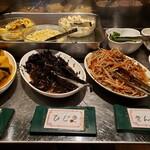 Belle Vege Cafe - 惣菜