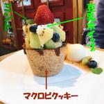日本橋果物 -