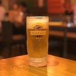 taiwankafeandobarutaiwankenta - 生ビール