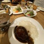 洋食 もりい - 料理写真: