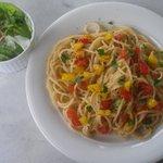 ソノカ - カラフルたらこスパゲティー
