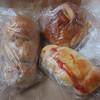 Panfakutorishushu - 料理写真:今回買ったもの