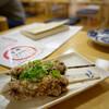 万平 - 料理写真:なんこつ揚げ
