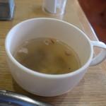 ゴールデンケチャップ - スープ