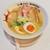 ラーメンにっこう - 鶏白湯(塩)トッピSPL