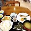 一福漁協食堂部 - 料理写真:朝定食