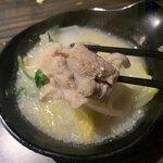 九州薩摩地鶏×個室居酒屋 由布院 - 鶏肉美味しい!