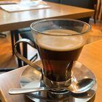 119946810 - ホットコーヒー
