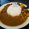 喰ま呑み - 料理写真:スパイスカレー