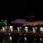 地酒とそば・京風おでん 三間堂 - その他写真: